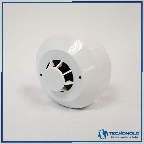 Detector termovelocimétrico convencional
