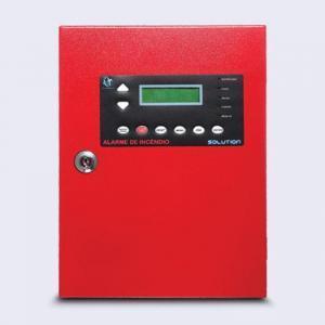 Alarme Convencional Solution 24l