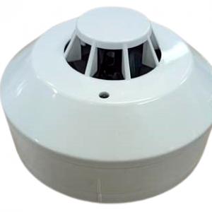 Detector Termovelocimétrico Endereçavel de Alarme de Incêndio  DTE485T01